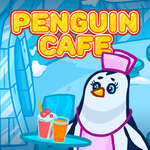 Pinguin Cafe joc