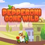 Pepperoni Gone Wild game