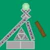 Fizika maraton Bútorszállító játék