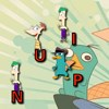 Phineas and Ferb Typing game