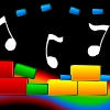 Physic Music Pop game