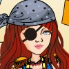Pirates Carnival Dress Up game
