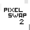 Swap de pixel 2 jeu