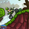 Pit Bike BROTHER spel