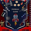 Pinball Space hra