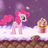 Pinkie Pie Dreams game