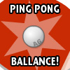 PINGPONG BALLANCE game