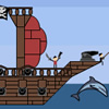 Pirate Ship Creator jeu