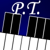 Piano docent spel