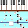 Piano Collector game