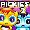 Pickies 2 gioco