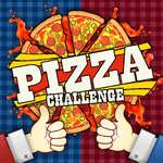 Desafío de pizza juego
