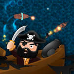 Piratebattle io Spiel
