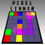 Pixel Linker game