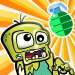 Pinata Zombie Hunter game