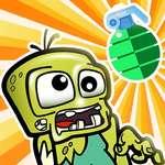 Pinata Zombie Hunter jeu