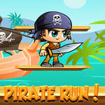 Pirate Run juego