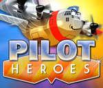 Пилотни герои игра