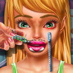 Pixie Lips Injections game