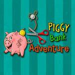 Приключение на ПигиБанк игра