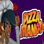 Пица Мания игра