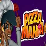 Pizza Mania oyunu