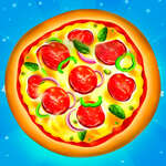 Pizza Clicker Tycoon oyunu