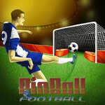 Football flipper jeu