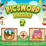 Picsword Puzzles 2 Spiel