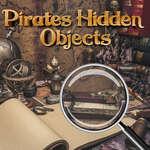 Kalózok rejtett tárgyak játék
