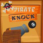 Piraat Klop spel