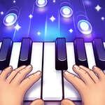 Piano Online spel