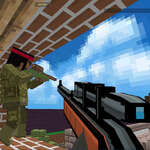 Pixel Gun Apocalipsa 3 joc