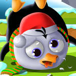 Pingu Friends game