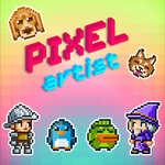 Pixel Artist joc