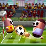 Pilulka futbal hra