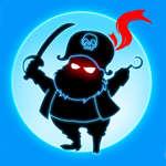 Pirata Defensor tiro juego