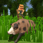 пиксел лов IO игра