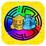 Pixel Gun 3D monedas y gemas gratis juego