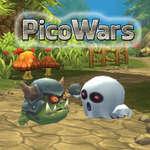 PicoWars oyunu
