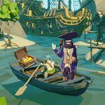 игра Пиратское приключение
