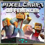 Diferencias de Pixelcraft juego