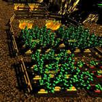 Pixel Farm gioco