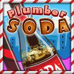 Plumber Soda game