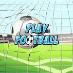 игра Играть в футбол