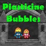 Bulles de plasticine jeu