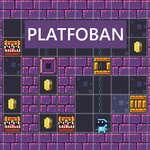 Platfoban játék