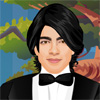 Pop Singer Dress up game