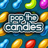 Pop cukríky hra