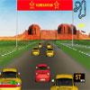 Porsche Racer oyunu